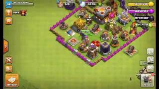 How to get best hacked server of clash of clans ........Pls see