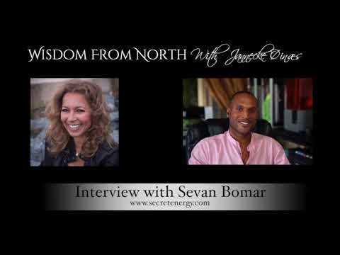 Sevan Bomar on Mastering your Matrix