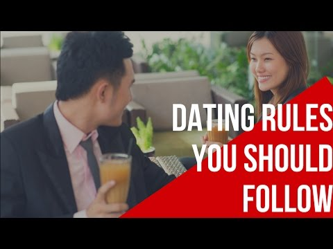 Dating Rules from YouTube · Duration:  2 minutes 22 seconds