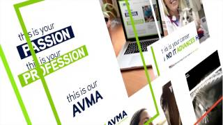 A New AVMA: Our Passion. Our Profession