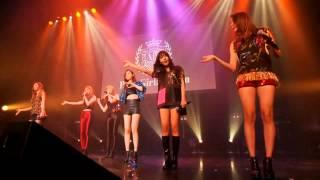 AFTERSCHOOL - SLOW LOVE HD 140319 @ PLAYGIRLZ JAPAN FAN MEETING 201...