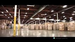 Coast Bridge Logistics - Trucking & Los Angeles Public Warehousing