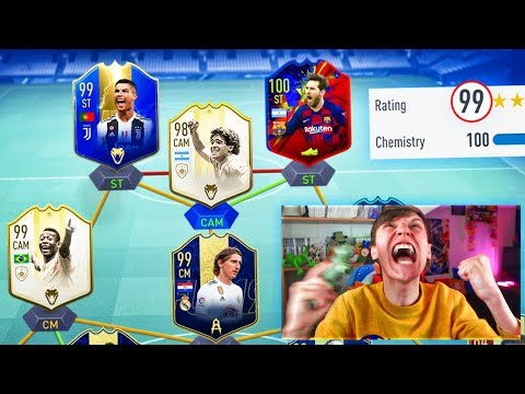 199 RATED!! GREATEST