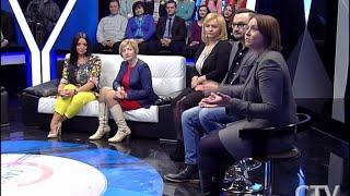 """Ток-шоу """"Такова судьба"""" за 11.12.2015: Кто главный в белорусских семьях"""