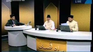 Introdiction to Wassiyyat-persented by khalid Qadiani.flv