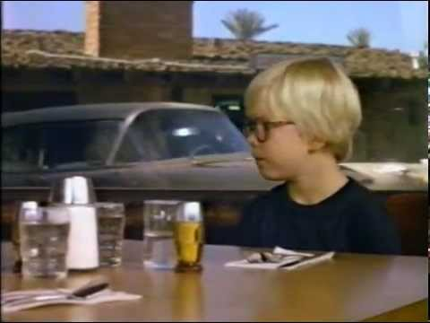 Death Valley (1982) (TV Spot)
