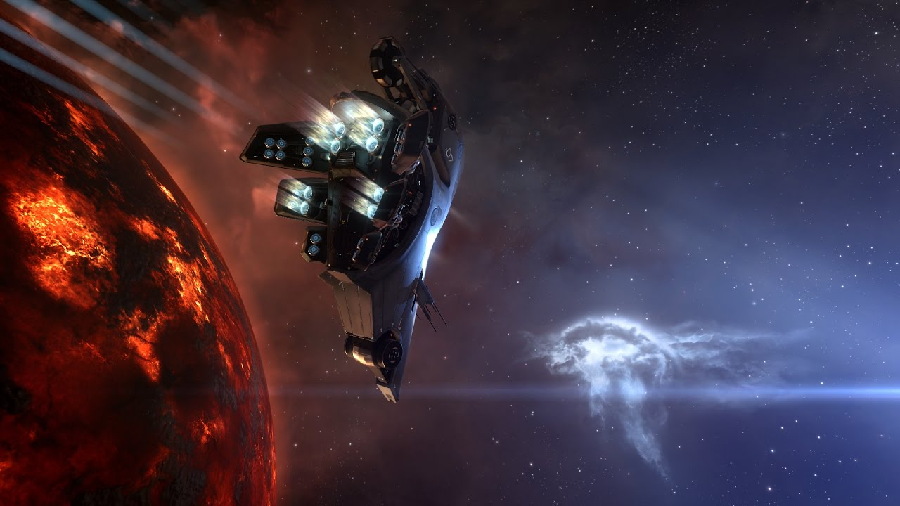 13 Free Space Combat, Exploration, and Simulation Games for PC
