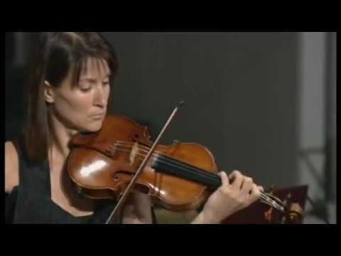 Victoria Mullova: Chaconne (10.1999)
