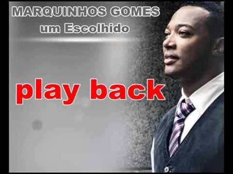 PLAYBACK BAIXAR CD MARQUINHOS DO GOMES
