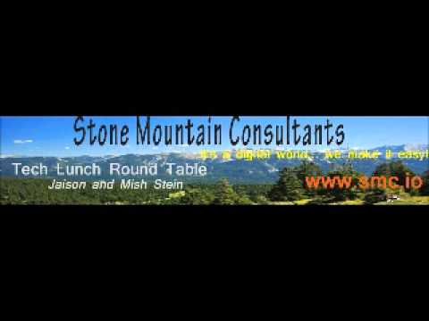Tech Lunch Round Table - August 15th, 2013