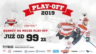 COMARCH Cracovia - Tauron KH GKS Katowice (26.03.2019)
