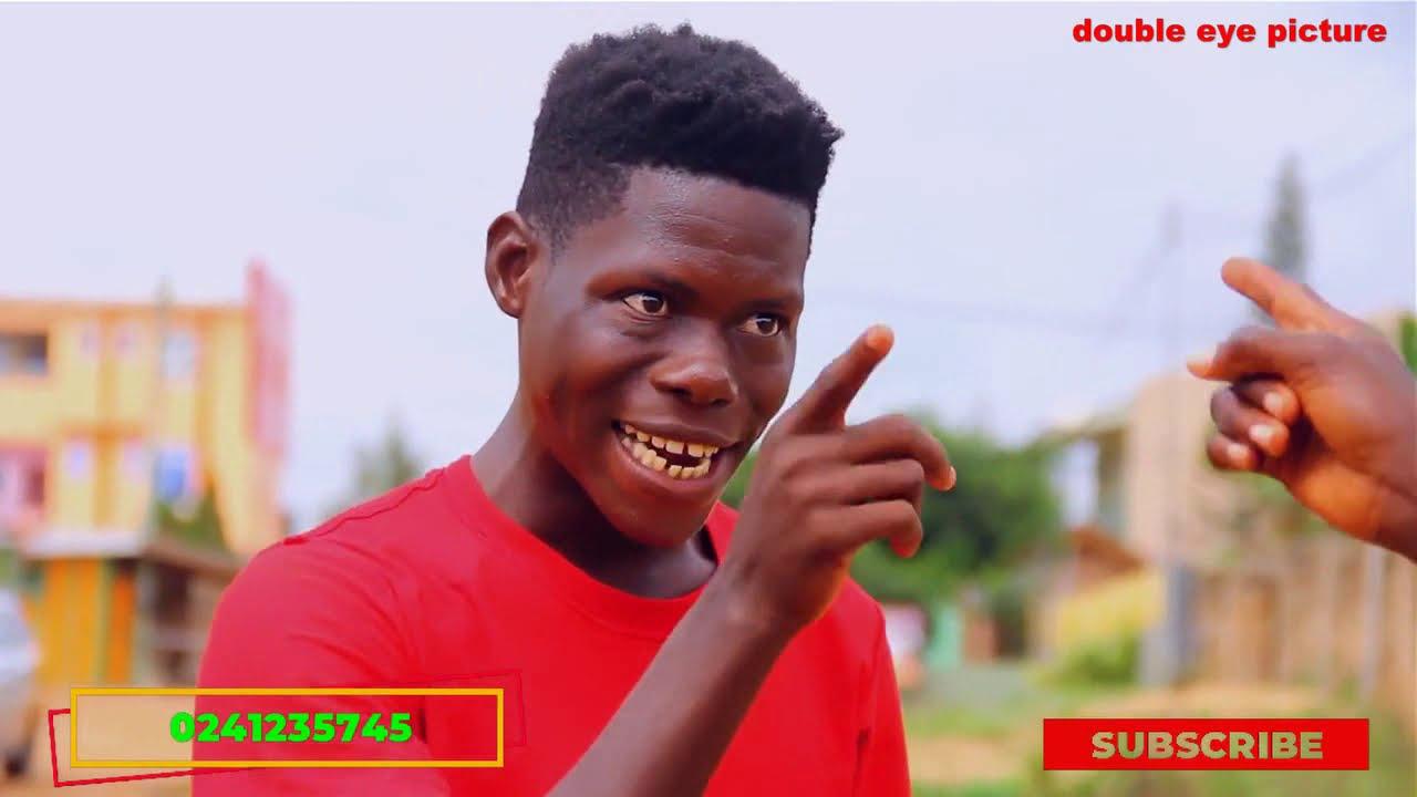 Download ATEMUDA  UBER DRIVER Episode 1 - GHANA MOVIES 2021