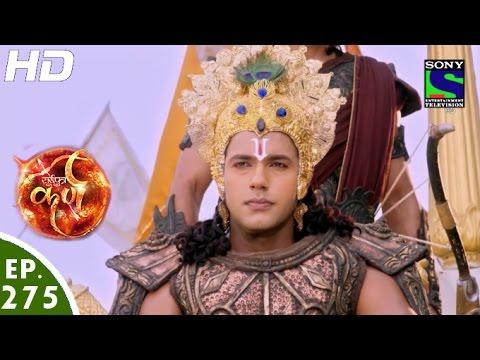 Suryaputra Karn - सूर्यपुत्र कर्ण - Episode 275 - 24th June, 2016