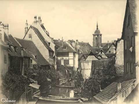 Alsace au tournant du siècle