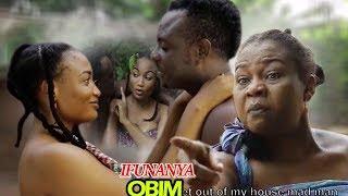Ihunanya Obim 1&2 - 2018 Latest Nigerian Nollywood Movie/African Movie Igbo Movie New Released 1080p