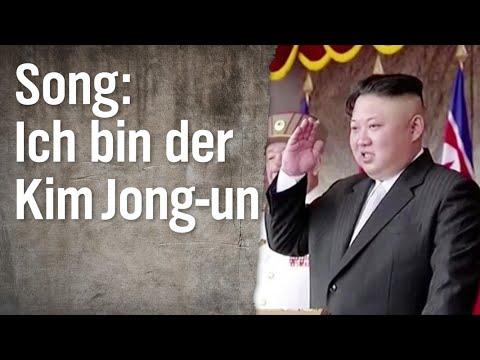Song: Ich bin der Kim Jong-un | extra 3 | NDR