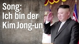 Song: Ich bin der Kim Jong-un   extra 3   NDR
