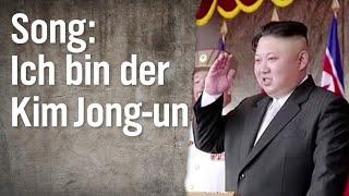 Song: Ich bin der Kim Jong-un