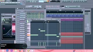 Drake - Tuscan leather Instrumental (FL STUDIO REMAKE)