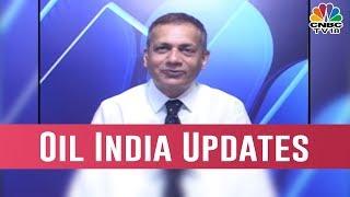 Oil India Wins Two Blocks In DSF Round II Bidding