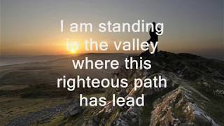 ~THE VALLEY~ (Psalm 23 Hymn) by Ahmawan