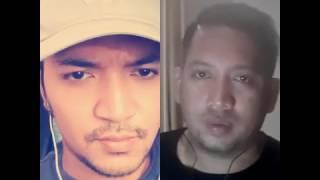 Kereeeen Dan Merdu Ihsan Tarore Feat Joe Jojoe SEBUJUR BANGKAI