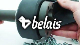 Промежуточный вал привода колеса ВАЗ 2110, Приора — «Белайс»