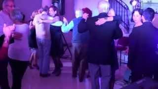 Milonga de Los Gomias Tango