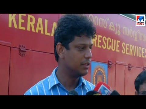 വിഷപ്പുകയ്ക്ക് മൂന്നാം ദിവസവും ശമനമില്ലാതെ കൊച്ചി | Kochi Smoke | Collector