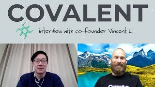 Covalent - The NEW Internet Protocol???