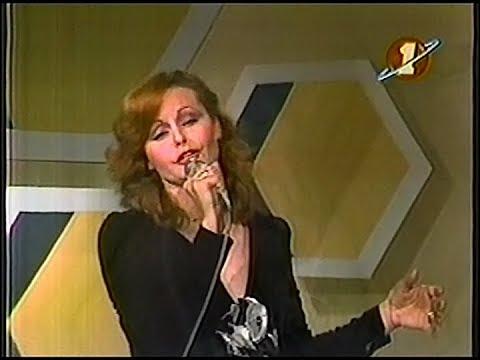 Rocio Durcal │ Jamas Me Cansare De Ti (HD)