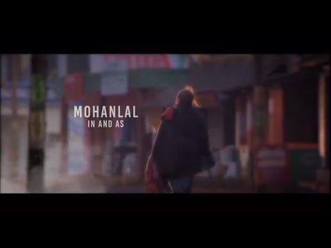 Odiyan Movie Teaser |