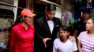 Tinggal Dikandang Kambing! Begini Kondisi Rumah Bapak Sidiq | Timbangan Rezeki Eps. 15 (2/4)
