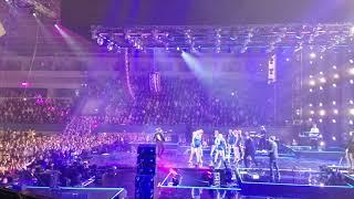 Dan Balan - Chica bomb -  concert in kiev 2018