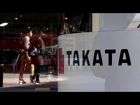 La filiale américaine de Takata sur le fil du rasoir - economy