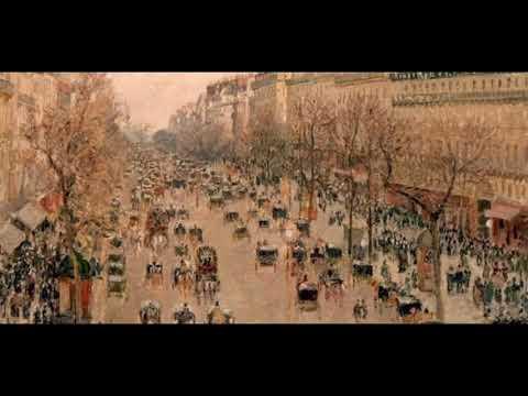 Chausson Concerto for Violin, Piano, String Quartet  Nurit PACHT John BLACKLOW Quartetto Prometeo 1