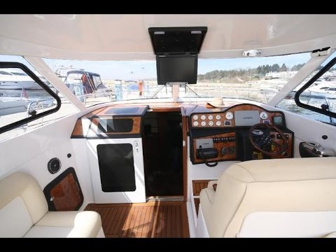 For Sale: 2010 Custom 14 Meter Off shore Yacht