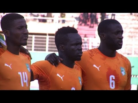 Football: Africa Cup of Nations winner Tiote dies aged 30