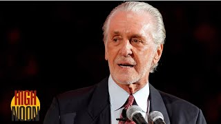 Can Pat Riley build another super team with the Miami Heat?   High Noon