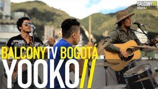 YOOKO - ADICTO (BalconyTV)