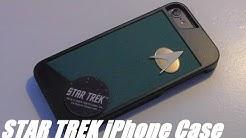 Unboxing: Star Trek Starfleet iPhone Series Case (PowerA)