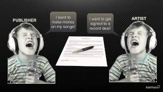 music business 103 performance royalties and pros 1 overview