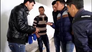 باب تازة : رفاق السوء-bab taza 2015