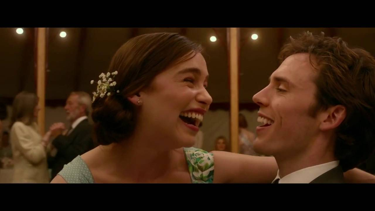Me before you with you music video emilia clarke sam claflin me before you with you music video emilia clarke sam claflin meet sidecar judy youtube m4hsunfo