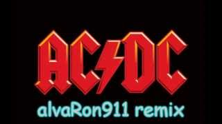 AC/DC Highway to Hell Remix HD
