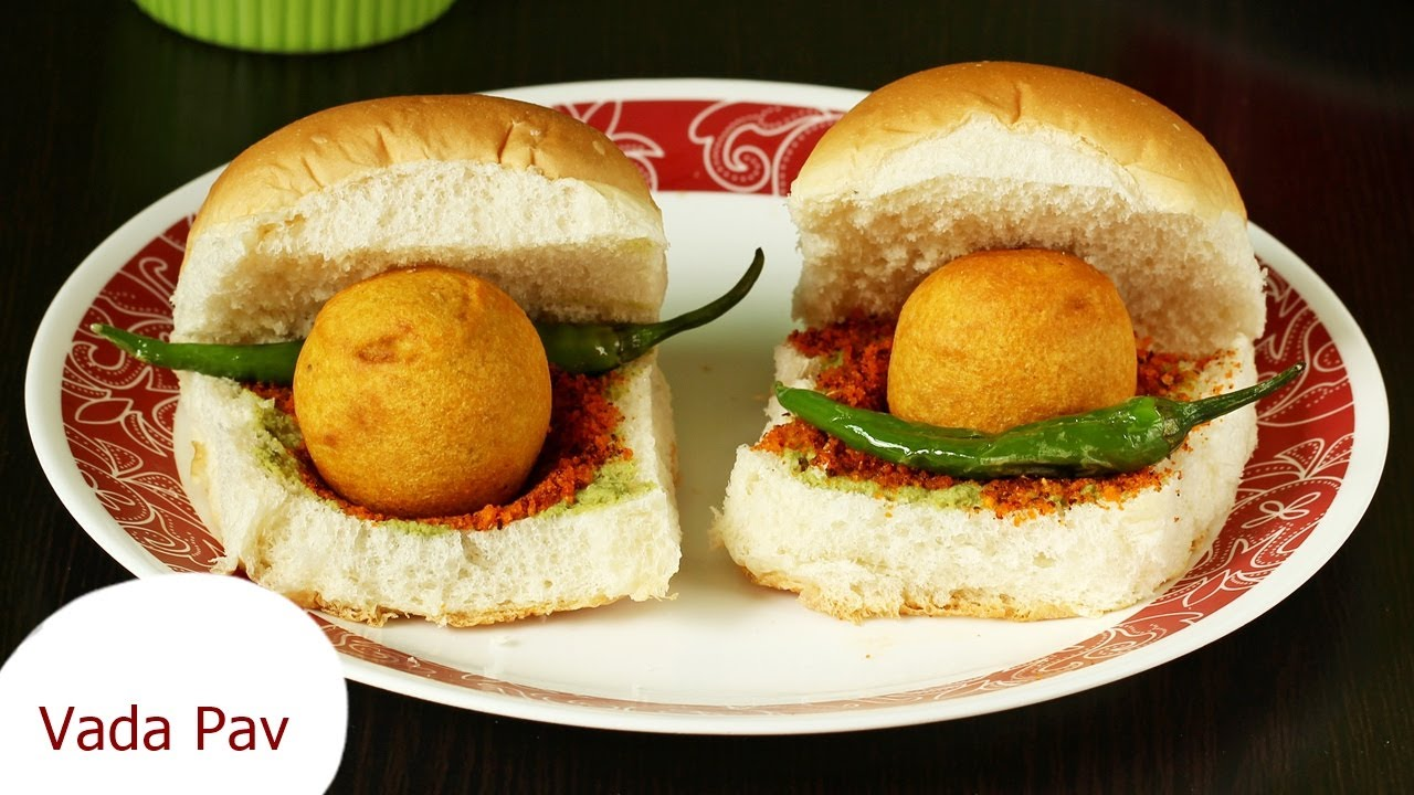 Vada pav recipe | How to make vada pav - Swasthi's Recipes