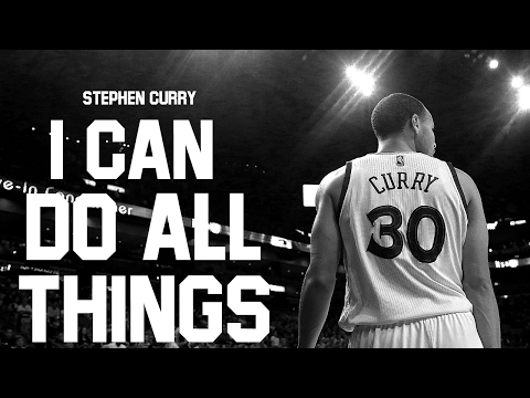 Stephen Curry Mix | I Can Do All Things ᴴᴰ