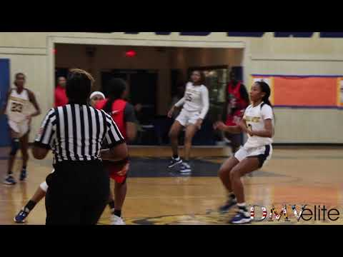 Riverdale Baptist vs Capitol Christian Academy (Girls) Nov  20, 2019