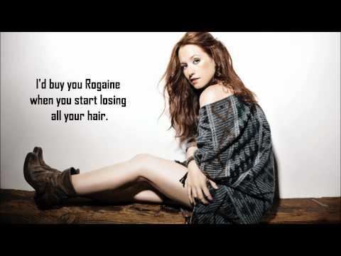 Ingrid Michaelson - The way I am [Lyrics]