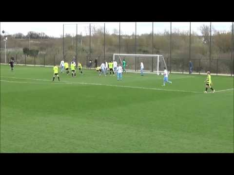 HIGHLIGHTS: Coventry City 3-1 Huddersfield Town Under-18s